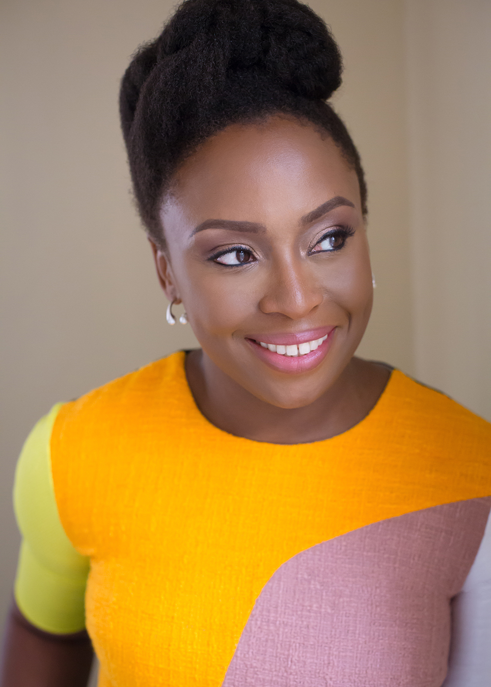 Williams College  Chimamanda Ngozi Adichie is the leading African writer of her generation  Her work has appeared in various publications  and has been translated into over
