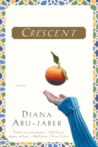 Crescent book cover