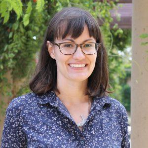 Computer Science Professor Iris Howley