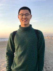 Headshot of Jonathan Deng '21