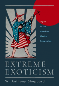 Book cover image of Extreme Exoticism