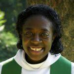 The Reverend Valerie Bailey Fischer
