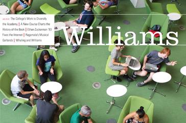 Williams Magazine